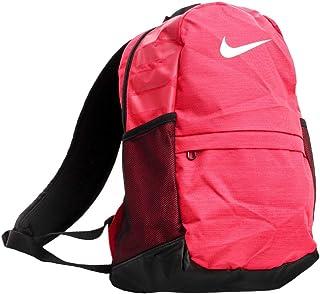 Nike NK bRSLA BKPK, Sac à Dos Enfant Taille Unique Sac à Dos Enfant Taille Unique Rush Pink/Black/White BA5473