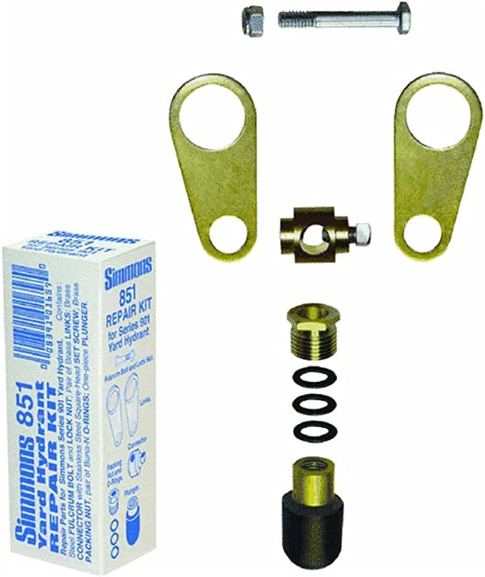 Simmons 4800 /& 800SB Series Hydrant Plunger 8842-1 Each
