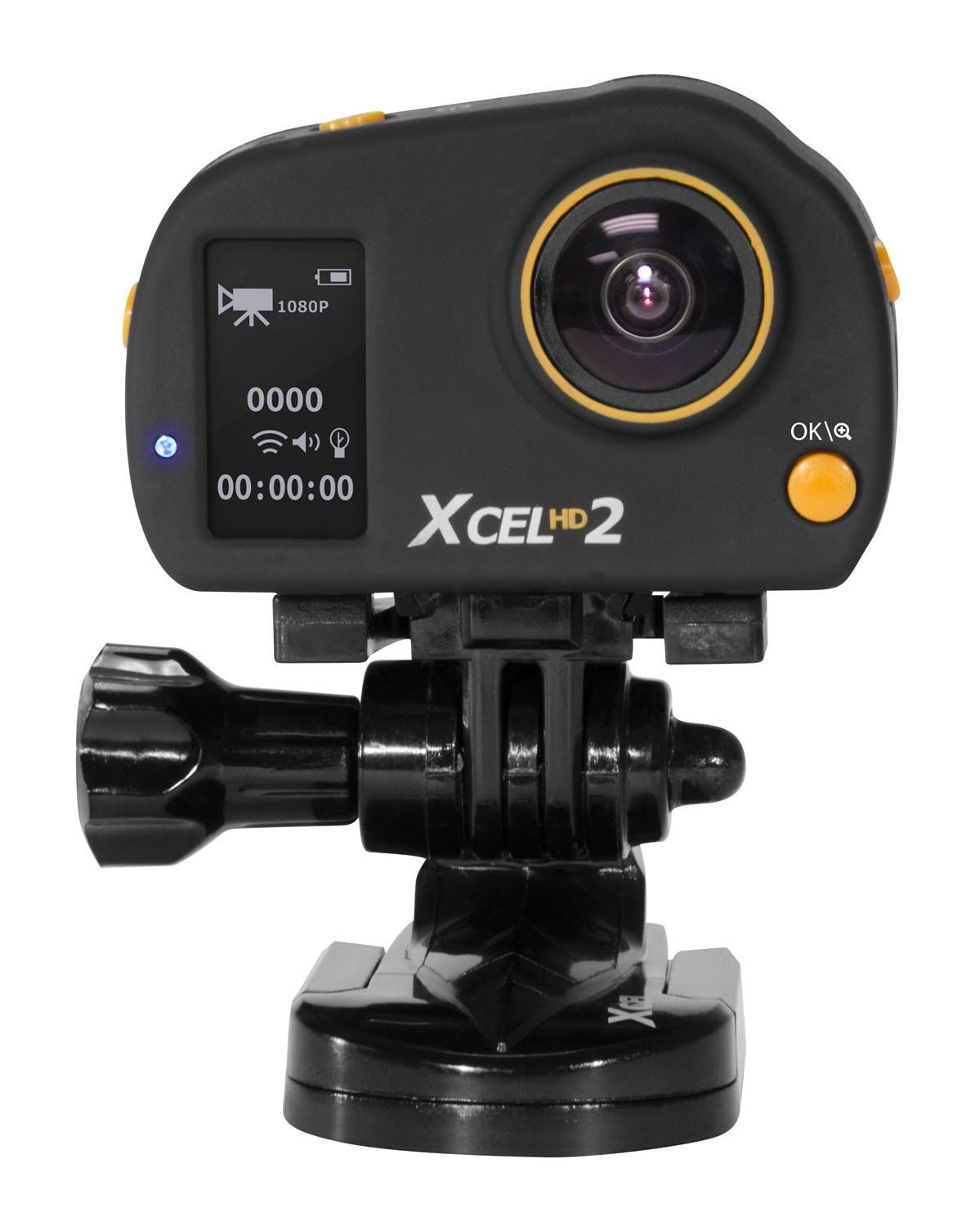 Spypoint XCEL HD2 Action Video Camera