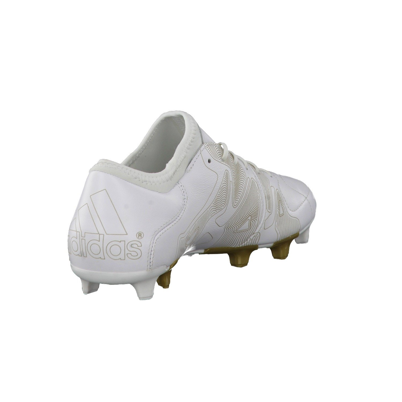 fc9174d63d5 adidas X 15.1 FG AG Leather Fluid Etch Pack Men s Football Boots ...