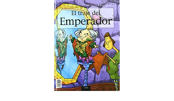 El Traje Del Emperador, Pinocho/the Emperors New Suit ...