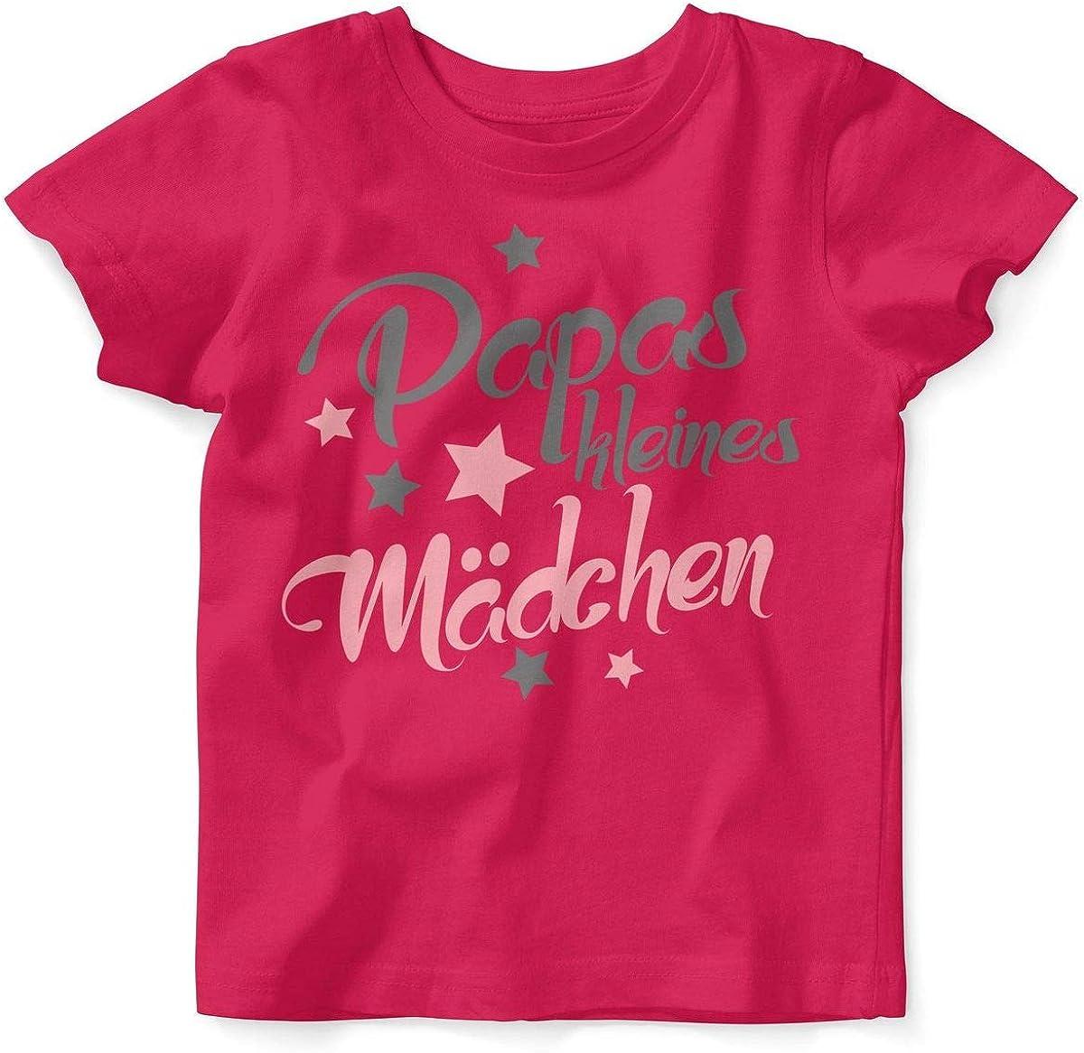 BABY  T-SHIRT HOSE 3-er SET Kleidung Mädchen Gr 86-92 kurze Ärmel weiß rosa