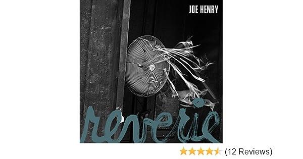 Music Poster Promo Joe Henry Thrum On Tour