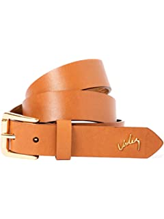 VÉLEZ Real Leather Skinny Belts For Women | Cinturones Colombianos Para Mujer