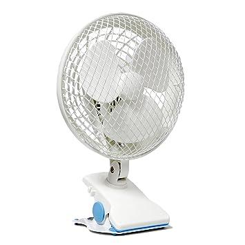 VIVOSUN 6u0026quot; Portable Desk and Clip On Fan for Grow Tent Room 2-  sc 1 st  Amazon.com & Amazon.com: VIVOSUN 6