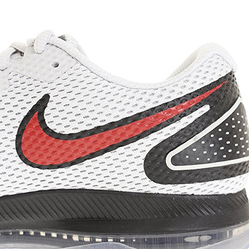 Uomo Low Scarpe 2 Multicolore Platinum out NIKE 006 Running Univer Zoom all Pure Oq0qfw