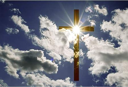 Yeele 3x2m Religion Fotografie Hintergrund Das Kreuz Kamera