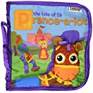 Lamaze Tale Of Sir Prance-A-Lot Soft Book