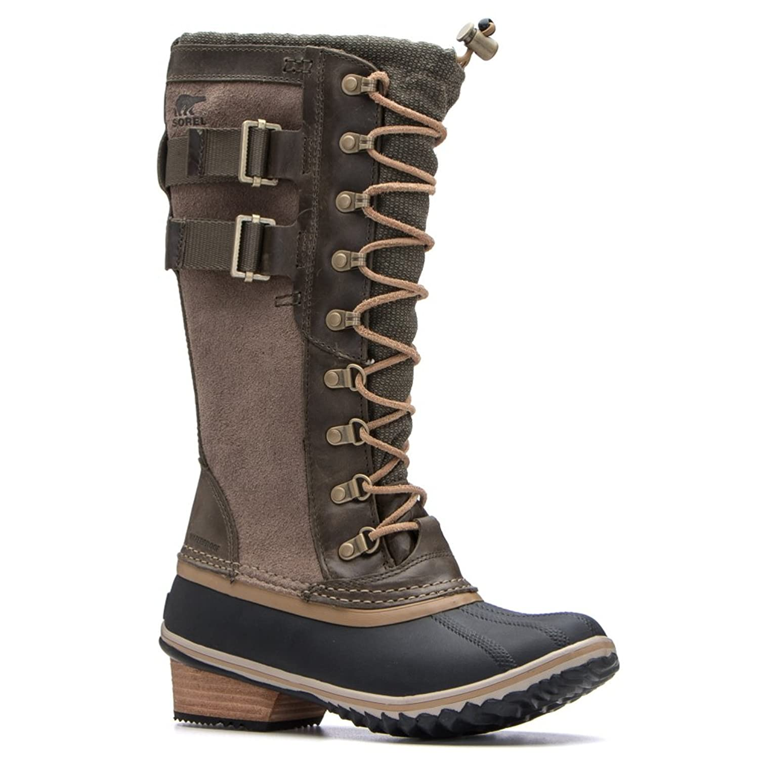 Sorel Conquest Carly II Women's Boot