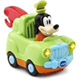 VTech Go! Go! Smart Wheels - Disney Goofy Tow Truck