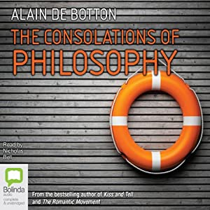 The Consolations of Philosophy Audiobook