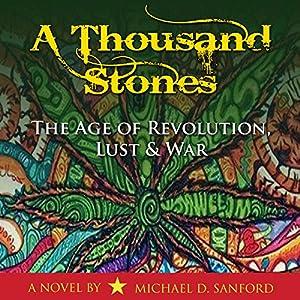 A Thousand Stones Audiobook