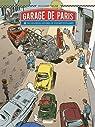 Le Garage de Paris 02 - Dix nouvelles histoires de voitures populaires par Dugomier