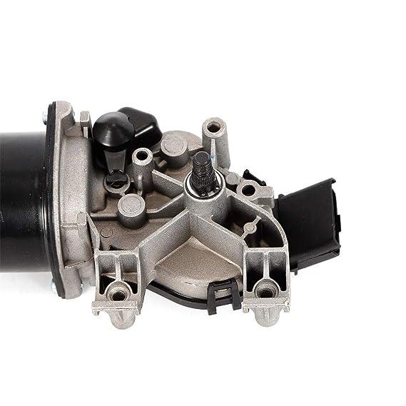 TFCFL 7701061590 motor de limpiaparabrisas delantero, para 2005-On ...