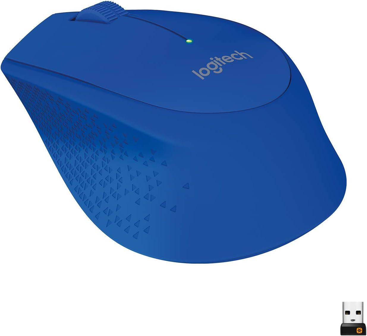 Logitech M280 Wireless Mouse 2 4 Ghz Connection Via Computers Accessories