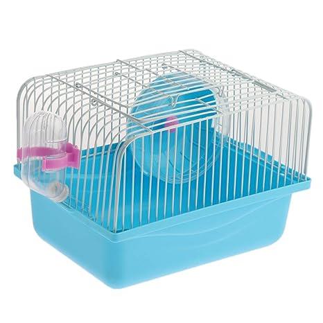 Accesorios jaula hamster
