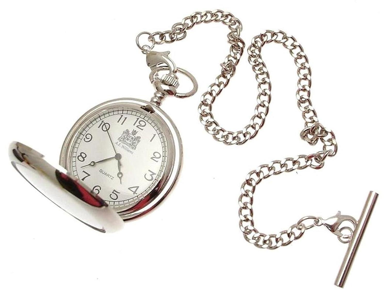 Gravur Taschenuhr & StÄnder Quarz Herren Taschenuhren SchlÜsselanhÄnger Uhren 19