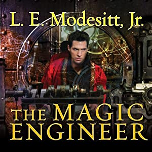 The Magic Engineer Audiobook