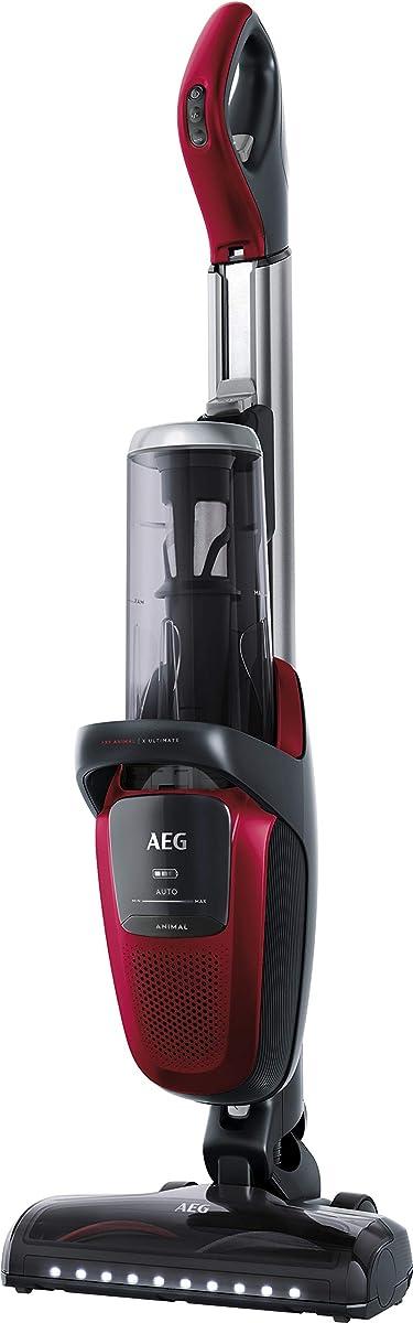 ASPK9 AEG FX9/performance