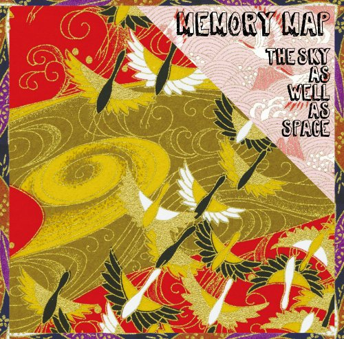 The Sky as Well as Space[日本限定盤] (Memory Map The Sky As Well As Space)