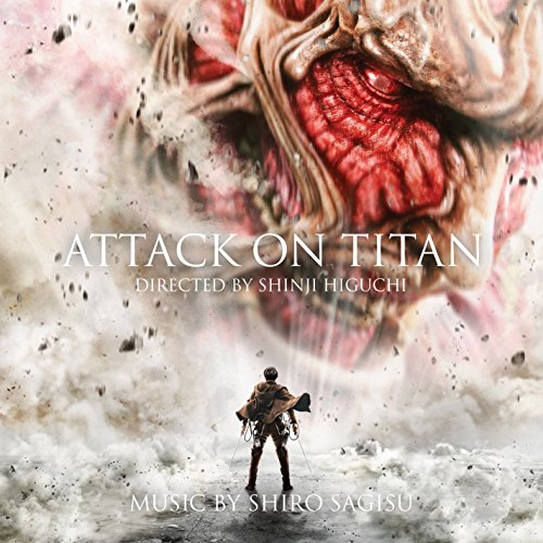 Attack on Titan (Original Motion Picture Soundtrack)