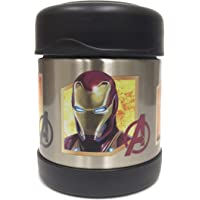 Thermos Funtainer 10 Ounce Food Jar, Avengers