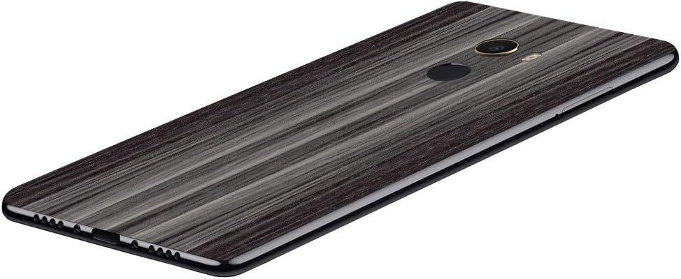 White 7 Layer Skinz Custom Skin Wrap Compatible with Xiaomi Mi Mix 2