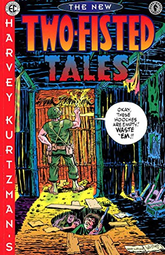 New Two-Fisted Tales, The #1 FN ; Dark Horse comic book