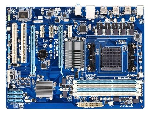 Gigabyte GA-970A-DS3P AMD 970 Prozessor Sockel AM3+