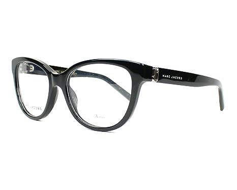 267fbd3acef0e Marc Jacobs Gafas (Marc 115 807 53)  Amazon.es  Ropa y accesorios