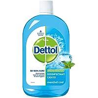 Dettol Disinfectant Liquid - 500 ml (Menthol Cool)