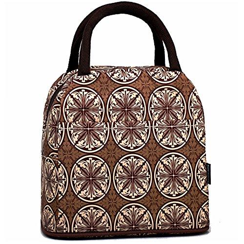 women-reusable-small-lunch-picnic-bag-waterproof-snacks-grocery-tote-handbag-for-teens-kids