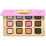 Too Faced Funfetti Eye Shadow Collection