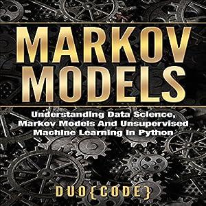 Markov Models Audiobook