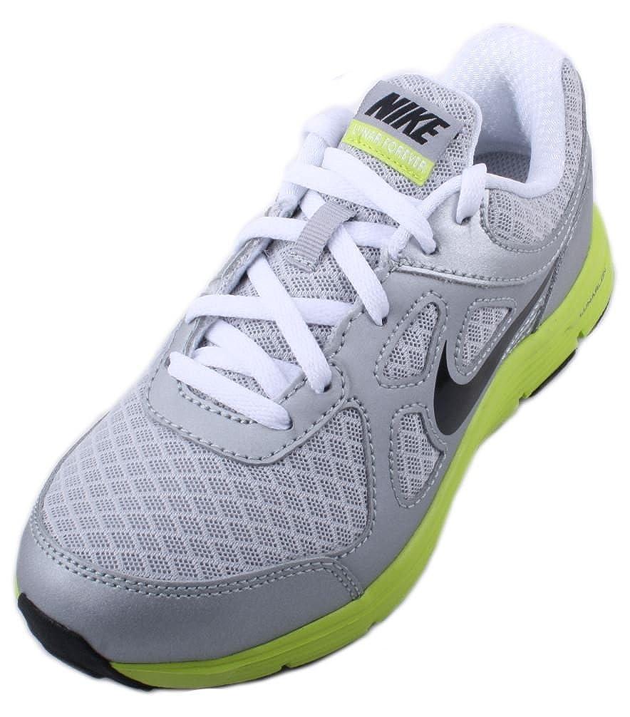 moins cher 0d89d d843a Amazon.com | Nike Lunar Forever Kids Shoe (Pre-School) | Running