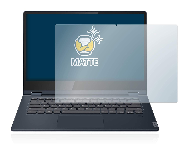 BROTECT Protector Pantalla Anti-Reflejos Compatible con Apple MacBook Air 13 2020 Pelicula Mate Anti-Huellas