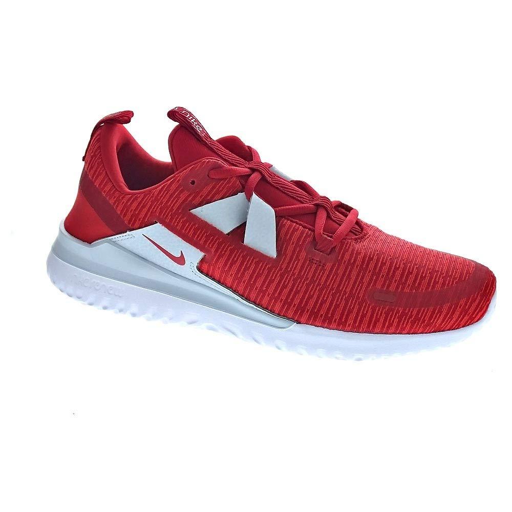 MultiCouleure (University rouge Gym rouge Pure Platinum 600) Nike Renew Arena, Chaussures d'Athlétisme Homme 42.5 EU