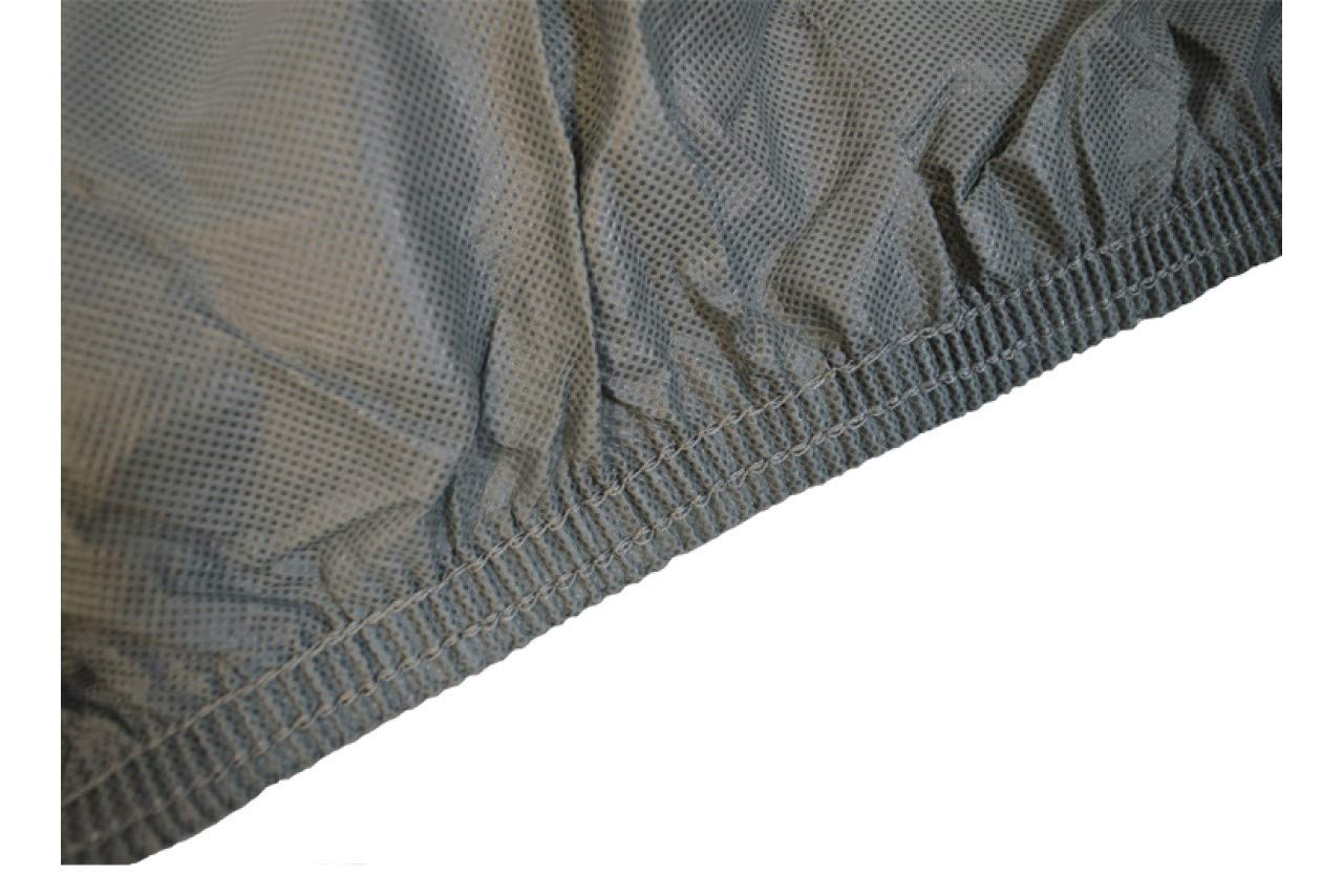 5.5m 16ft-18ft Breathable Car Cover X//Large 4.9m