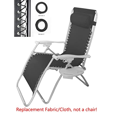 Excellent Cross Land Standard W 17 Universal Replacement Fabric Cloth For Zero Gravity Chair Recliners Zero Gravity Chairs Repair Toolfor Lounge Chair Anti Short Links Chair Design For Home Short Linksinfo