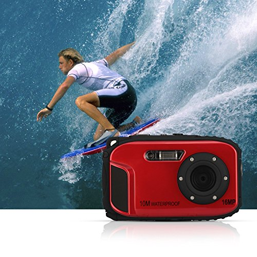 A Good Waterproof Camera - 5