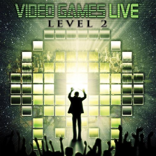 Video Games Live: Level (Video Game Live)