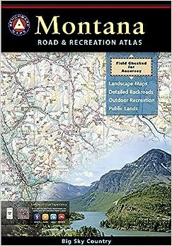 Atlas of Alberta Lakes
