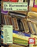 DB Harmonica Book, James Major, 078661644X