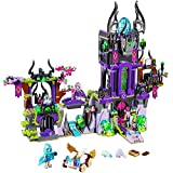 LEGO® Elves Ragana's Magic Shadow Castle 41180 Toy for Girls and Boys