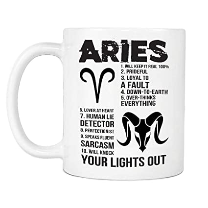 Gifts for aries men