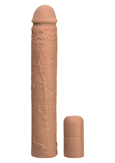 Penis sleeve soft