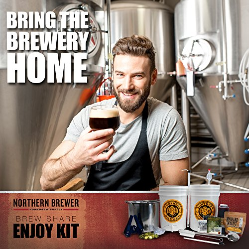 The 8 best home brewing kit