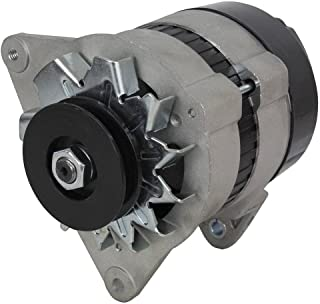 61lEDrtcILL._AC_UL320_SR312320_ amazon com new 110a high amo replacement alternator fits mg mg midget wiring harness at aneh.co