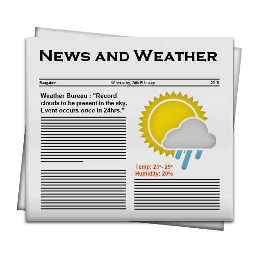 news-weather