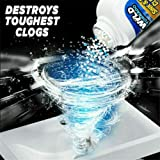 2019 Tornado Sink & Drain Cleaner